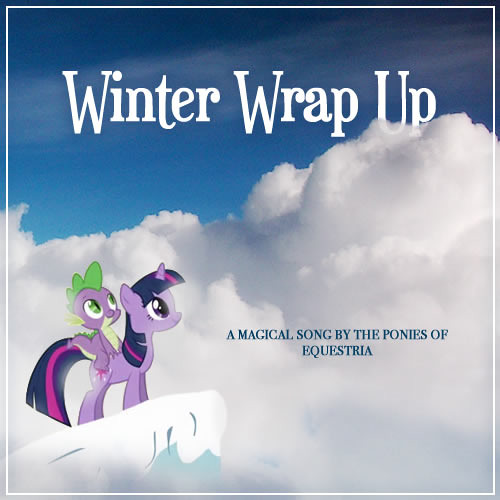 Winter Dance Up (Sim Gretina Remix)