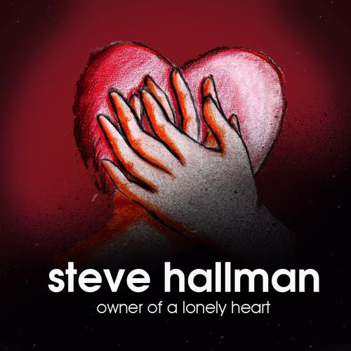 Steve Hallman -Owner of a lonely heart - Radio Edit (master)