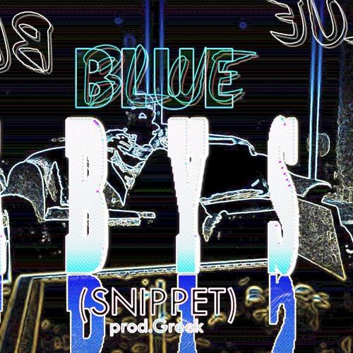 04 -Blue Abyss (Orchestra) prod. Greek