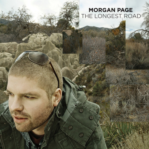 Morgan Page - Longest Road - DinkyDeejay RMX