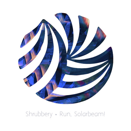 shrubbery - Run, Solarbeam! - 04 Walking Pneumonia