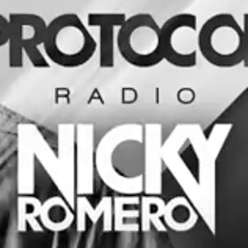 Sebjak - Space (Original Mix) [Nicky Romero – Protocol Radio RIP]