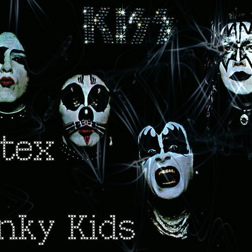 Kiss - I Was Made For Loving You (Kinky Kids & Cortex Remix)