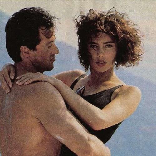 80s Stallone - <3