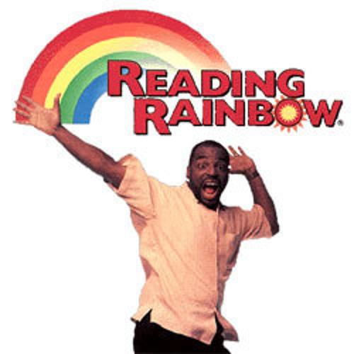 Reading Rainbow (dHOUSE Remix)