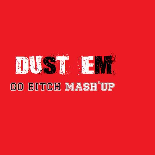 Go Bitch (Dust'Em mash'up)