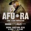Afu-Ra, Mundo & Maze - Reminisce (Prod. Sam The Kid)