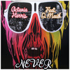 ♪ Never - Octavia Harris feat. D-Maub (Produced by Octavia www.beatsbyoctavia.com)