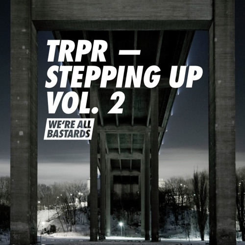Stepping Up Vol. 2
