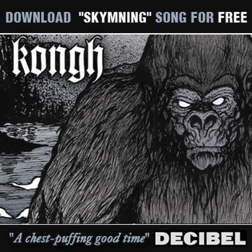 KONGH - Skymning (Free Download!)