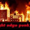 Straight Edge Punk__Burn