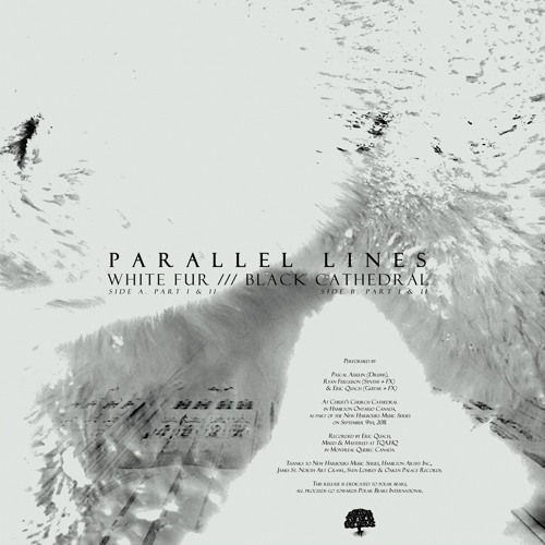 Parallel Lines - Black Cathedral (Excerpt)