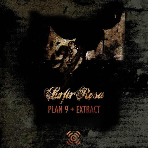 """Plan 9 & Extract """"Surfer Rosa"""""""