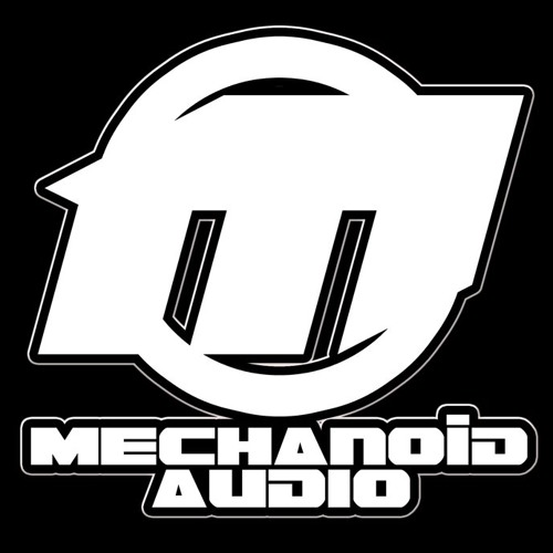 JPhelpz - Robotics [Mechanoid Audio]