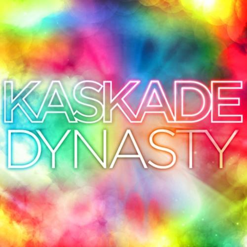 Kaskade feat. Haley - Dynasty (Checkered Stars Remix)