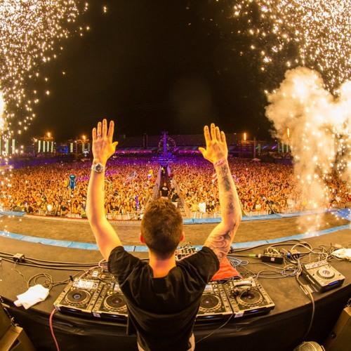 DJ Mag Set