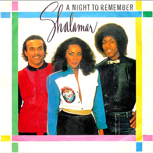 Shalamar - Night To Remember (The Metaphysical Edit)