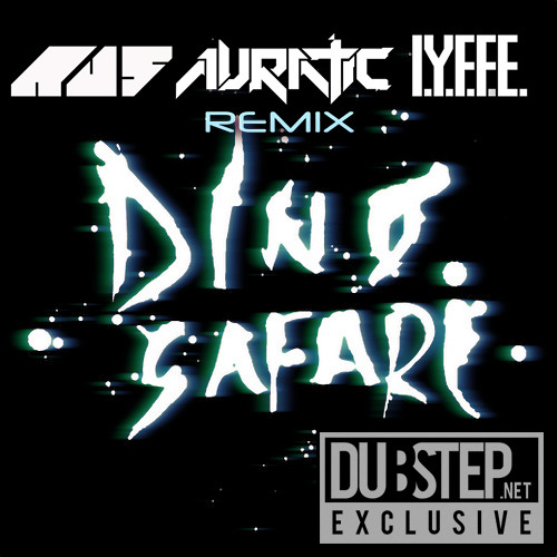 Ghost Named Charlie by Dino Safari (Au5, Auratic, and IYFFE Remix) - Dubstep.NET Exclusive