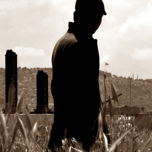 M.Musa - Aklımın karanlık köşesi
