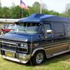 Chevy Van - Eric Church Style