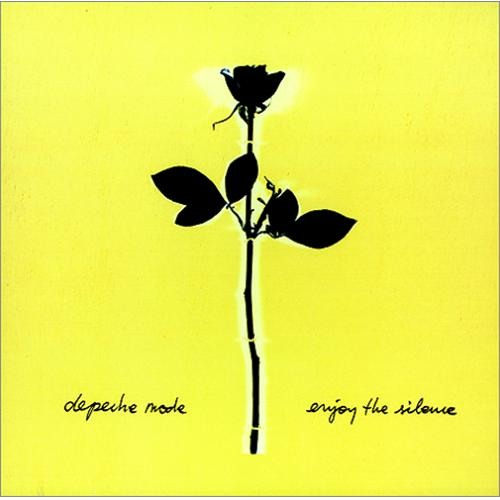 Depeche Mode - Enjoy The Silence (Emerson Parraga Remix)