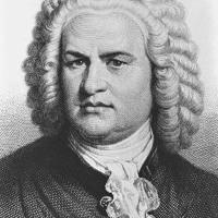 Sinfonia9 - JS Bach