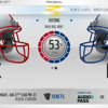 Watch AFC vs NFC Live Stream Online National Football League