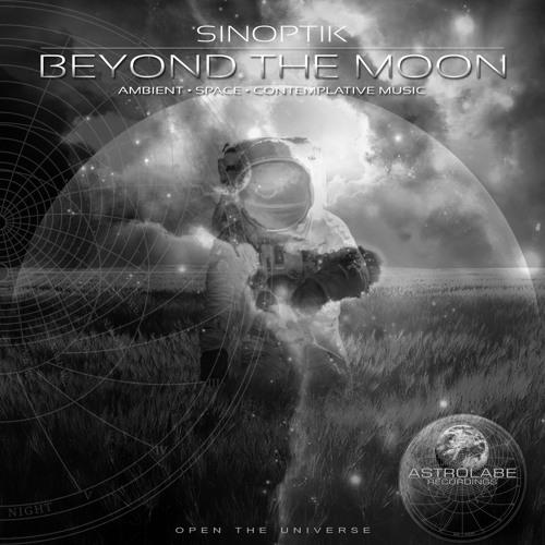 Sinoptik Music - Intro (Moon Landing) | [Album Beyond The Moon]