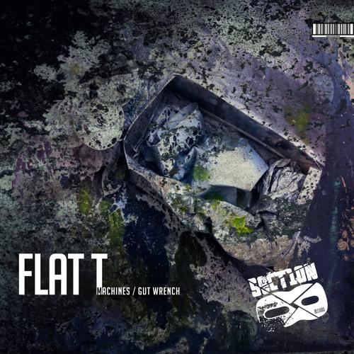 FLAT-T - Machines [SECTION8047D]