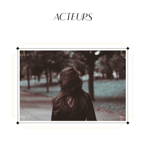 Acteurs - Acteurs (Mini-Album Sampler)