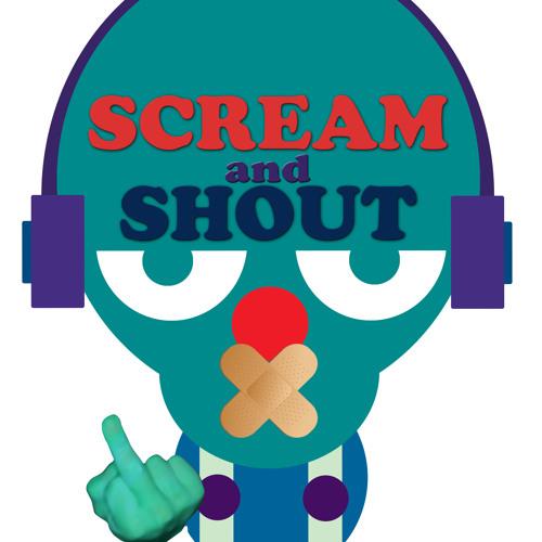 Avicii - Dancing in my head Mash up (Scream & Shout)