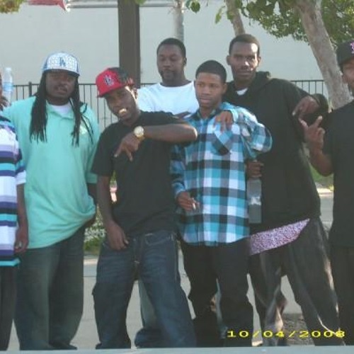 Where Its At - Lil Blood, 3rd World Goofy, Baby D, VellyMac, TravieMack