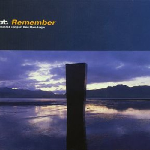 BT & Jan Johnson -  Remember Acapella