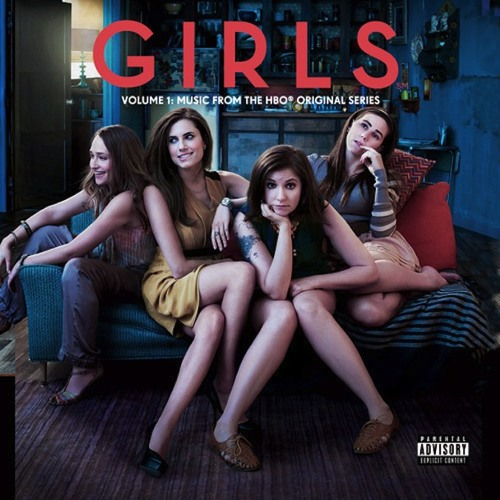 Collection GIRLS series Songs