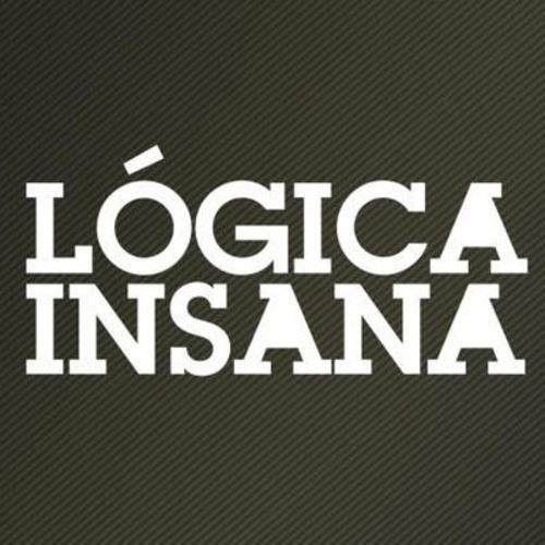 Lógica Insana - Fuga do Mundo (Prod. V-Negão)
