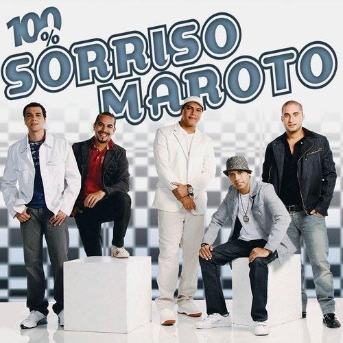 Sorriso Maroto -  Brigas Por Nada ( DVD 15 ANOS ) ( SO PAGODE )