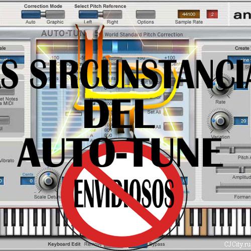 Somos Mr's Auto-Tune-..........(L.S.P)