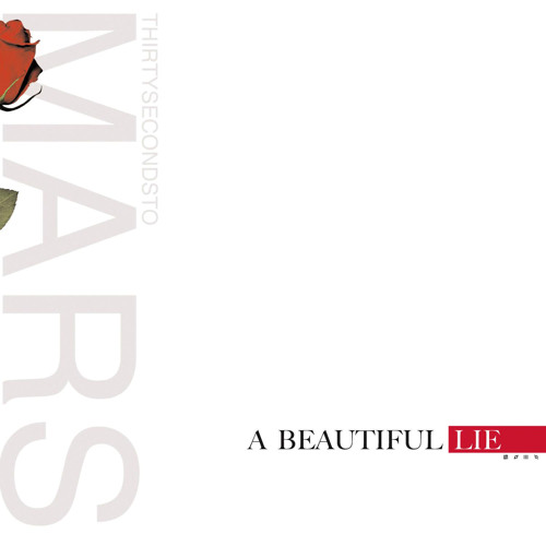Iwed Goddess - A Beautiful Lie [30 Seconds to Mars Cover]