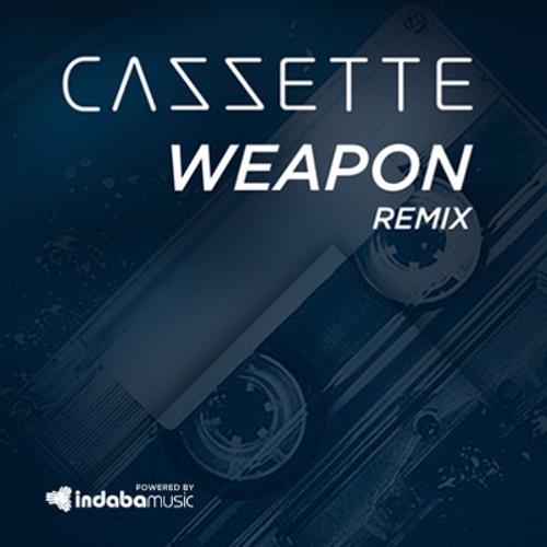 CAZZETTE - Weapon (FUZZYMAN Remix)