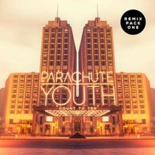 Parachute Youth - Count To Ten (Jam Xpress Remix)