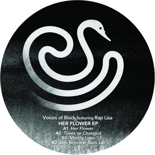 Voices Of Black - Dry Ur Eyez feat. Greg Paulus