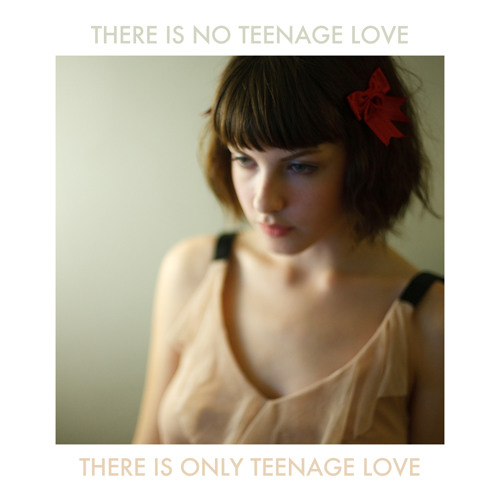 There Is No Teenage Love - There Is Only Teenage Love