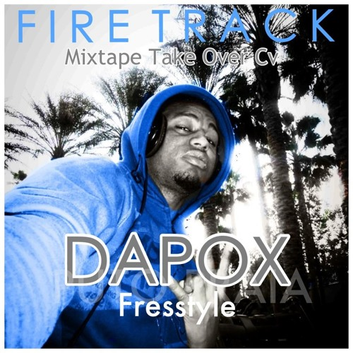 09 - FireTrack ( Freestyle ) mixtape Take Over Cv