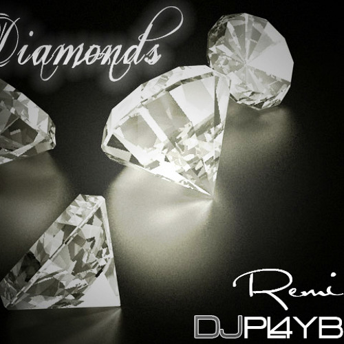 Diamonds (PL4YB0Y Remix)(Bootleg)