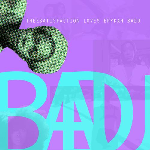 THEESatisfaction Loves Erykah Badu *Stream*