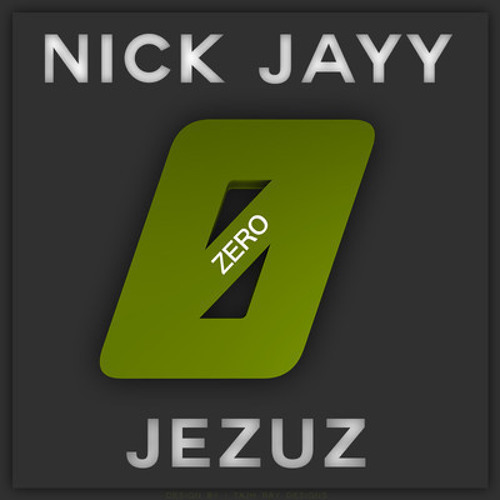 Jezuz & NickJayy - Zero(ChristopherCarr Remix) [OUT SOON ON Twisted Plastic Records]