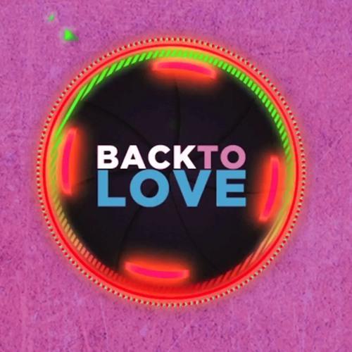 Dj Pauly & Jay Sean - Back To Love (By De$uZ@)