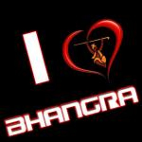 Back To Bhangra 2013 by Dj Aladdin ( Aladdin B-Day Mix)