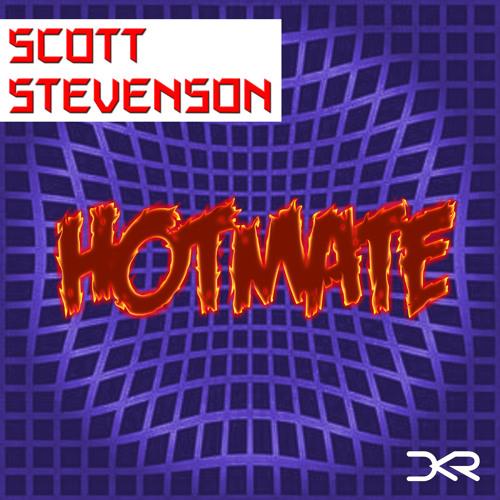 Scott Stevenson - Hotmate (Original Mix Preview) dropping @beatport 11022013