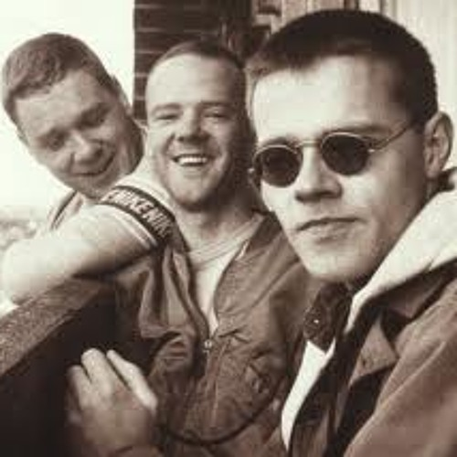 Bronski Beat - Smalltown Boy (Malisha Remix)